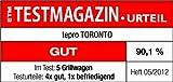 Tepro Toronto Holzkohlegrill - 2