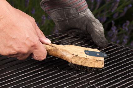 richtig grill anzünden